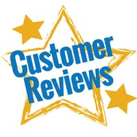 Read why our customers love us!