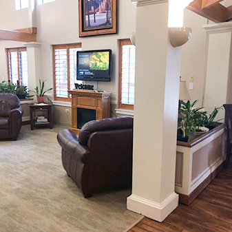Assisted Living Commercial Project by Carpet Masters of Longmont, Colorado