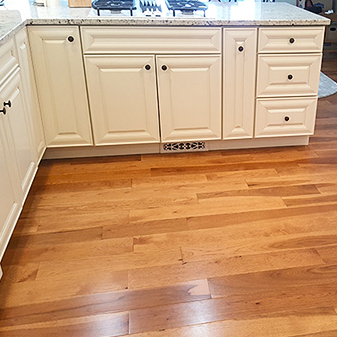 Hardwood projects by Carpet Masters of Longmont, Colorado