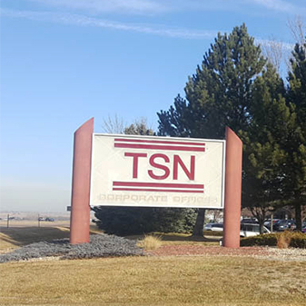 TSN Commercial Project by Carpet Masters of Longmont, Colorado