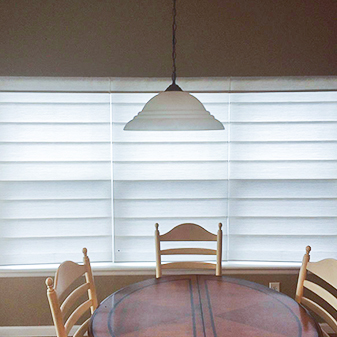 Window Covering projects by Carpet Masters of Longmont, Colorado